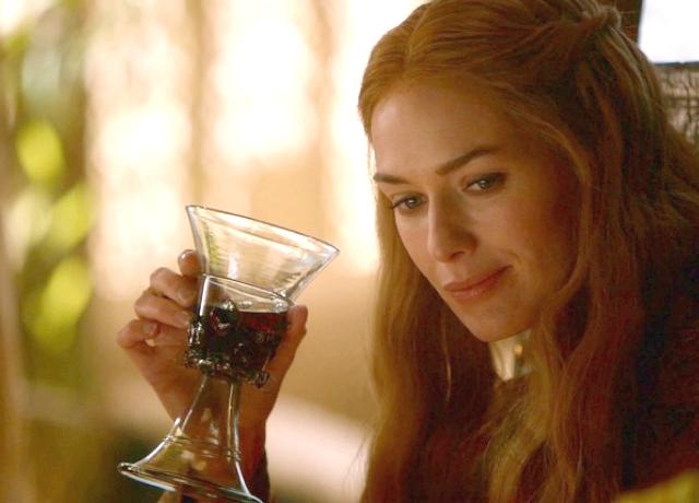 Már hivatalos: kapható a Trónok Harca bor