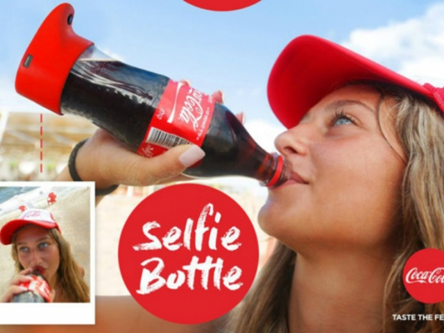 © Coca-Cola / Gefen Team