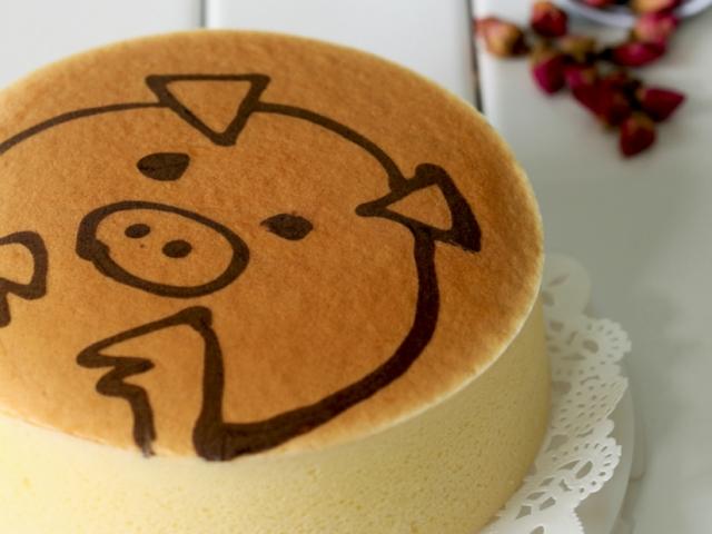 A világon mindenki a japán sajttortáról beszél