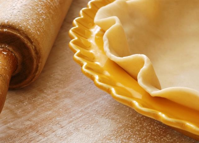 Paleo pitetészta
