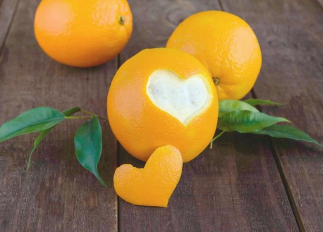 Ezért ne dobd ki a narancshéjat