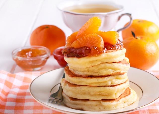 A legjobb módja, hogy citrusfélét reggelizzünk