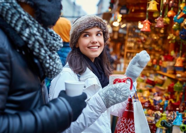 Ezek az európai karácsonyi vásárok legfinomabb ételei