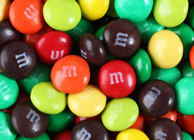 A népszerű színes cukorka új ízben kapható