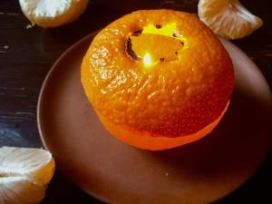Ezért ne dobd ki a mandarin héját!