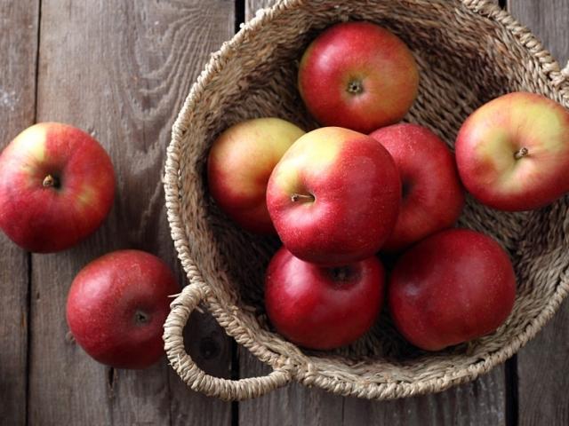 Minden napra egy alma, minden napra egy almás süti!