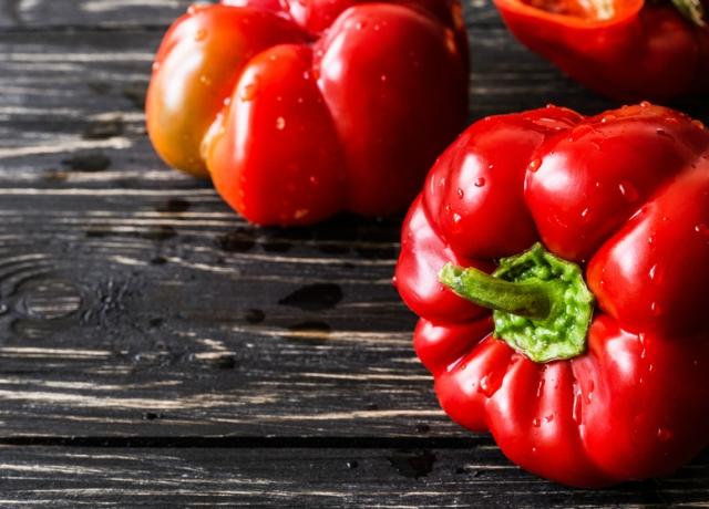 Elő a kalforniai paprikával - 20 receptet mutatunk hozzá