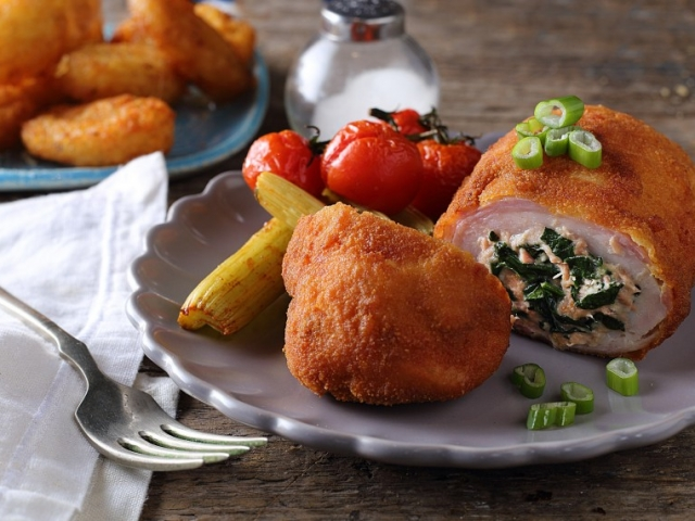 Itt egy szuper recept arra az esetre, ha épp egy isteni csirkés kaját készítenél