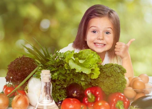 Így választhatnak egészségesebb ételt a gyerekek