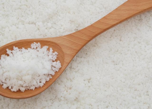 7 dolog, amit a sóval tisztíthatunk