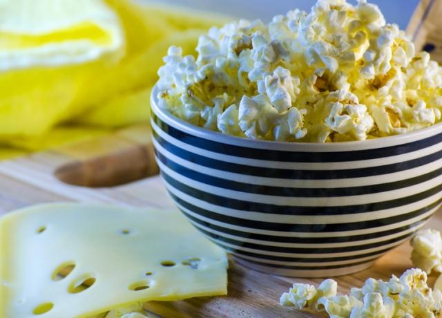 Így készíthetünk szuperkönnyű, légies popcornt