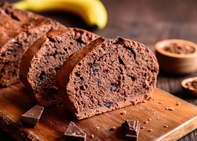 A 16 legjobb hozzávaló, amelyekkel feldobhatjuk a banánkenyeret