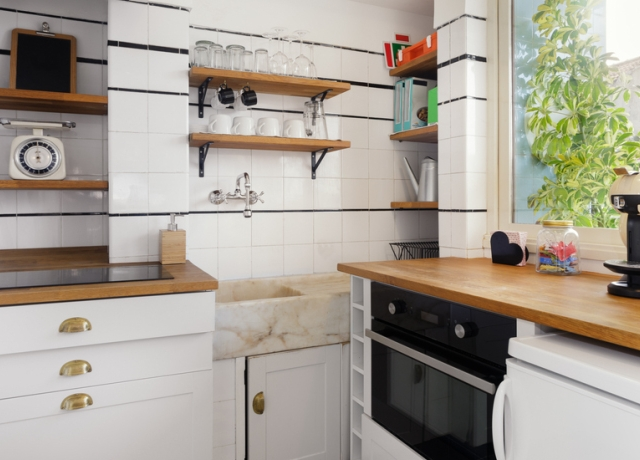 3 tipp, hogy világosabb legyen a konyhánk