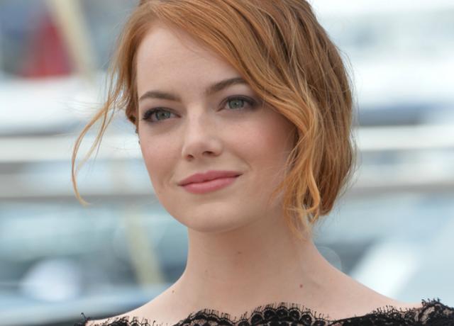 Így lett remek alakja a gyönyörű színésznőnek