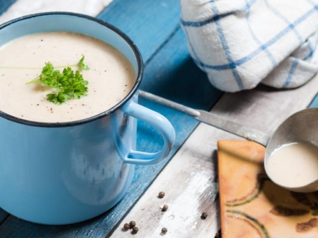 Így lett egy népszerű főételből kedvenc leves