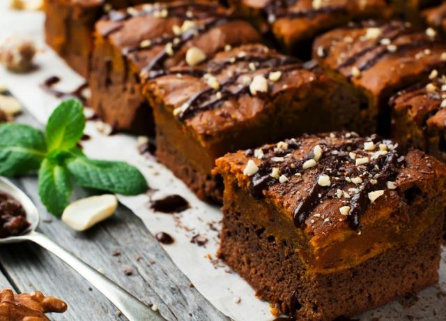 5 profi tipp brownie sütéshez