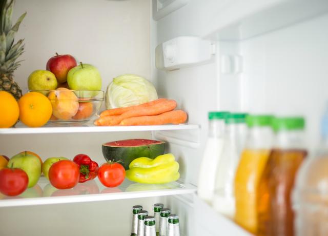 Így rendezd a hűtődet, hogy a bevásárlásod is rendezettebb legyen