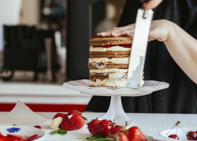 Így díszítsünk tortát!