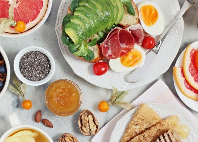 12 módszer a fogyáshoz, amelyek sokkal jobbak, mint a kalóriaszámolgatás