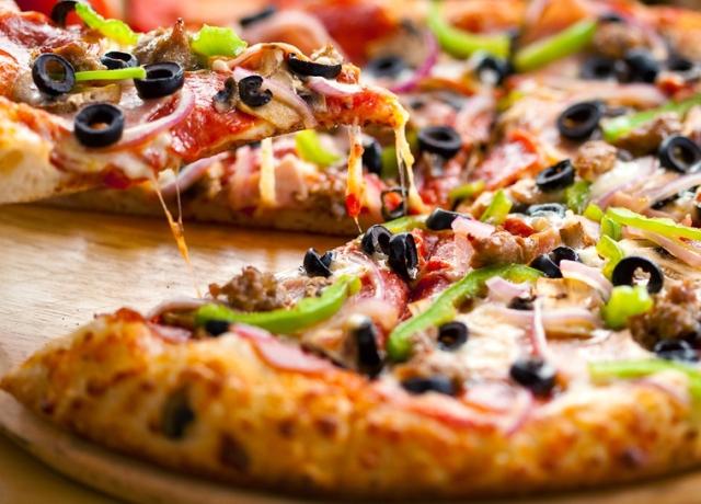 Ennyi pizzát rendelj, ha vendégek jönnek