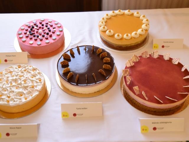 Íme A Magyarország Cukormentes Tortája és A Magyarország tortája verseny döntősei
