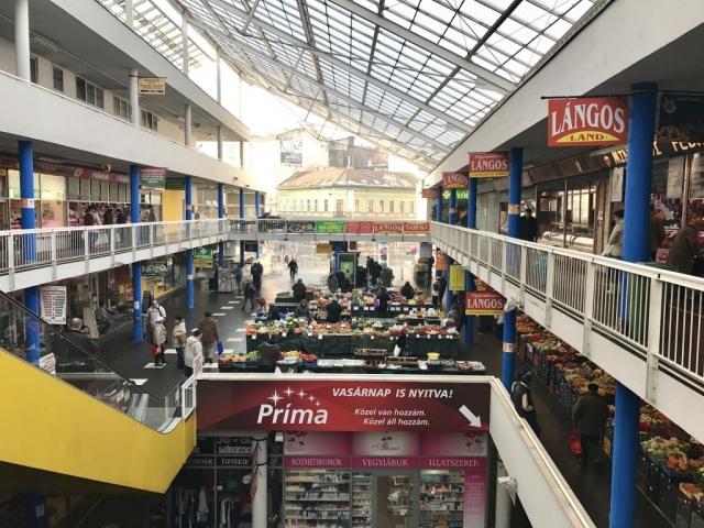Népszerűbb a piac a fiatalok körében, mint a szupermarket?