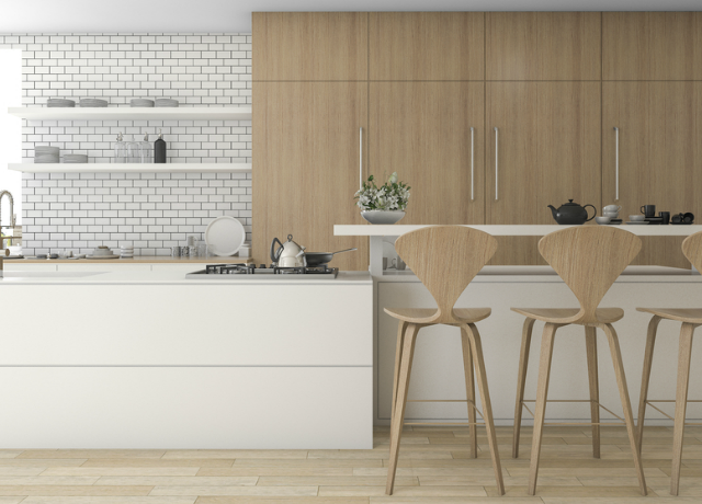 Ilyen lesz egy IKEA konyha 2025-re