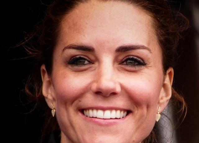 Ezekre figyel étkezései során a gyönyörű Katalin hercegné