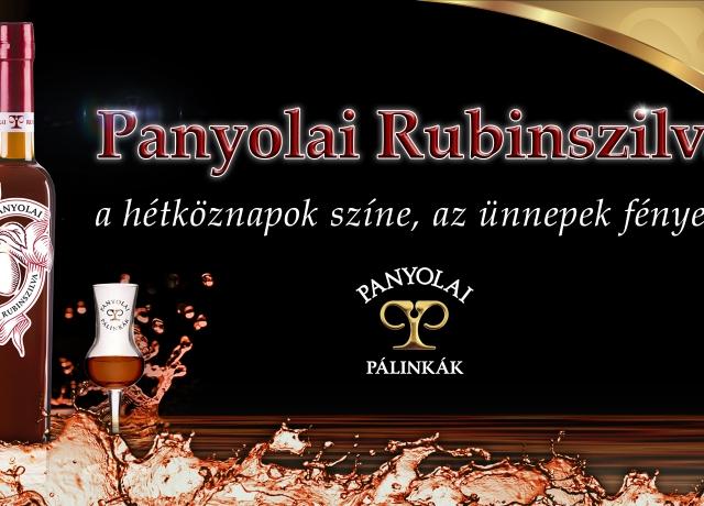 Rubinszilvában (is) otthon van a Panyolai (x)