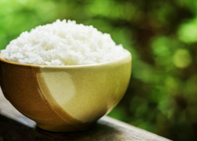 Így készítsünk tökéletes rizst