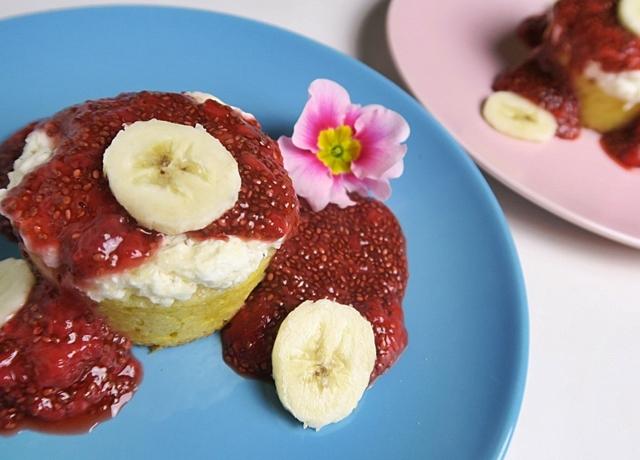 Használjuk bátran a kuszkuszt édes ételekhez is! Íme egy egészséges, ötletes desszert recept