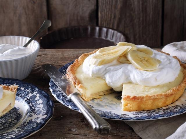 Az egyik legegyszerűbb süti: könnyű, lágy és nagyon krémes
