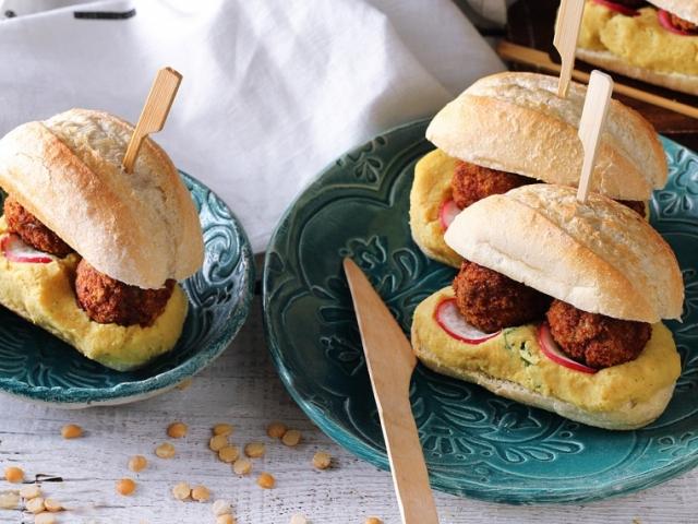 Éljen a Húsgolyó Nap!! Íme egy alkalomhoz illő, méltó recept!