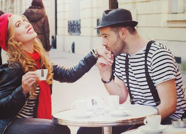 Csak semmi rohanás: játssz és kávézz velünk olasz módra!