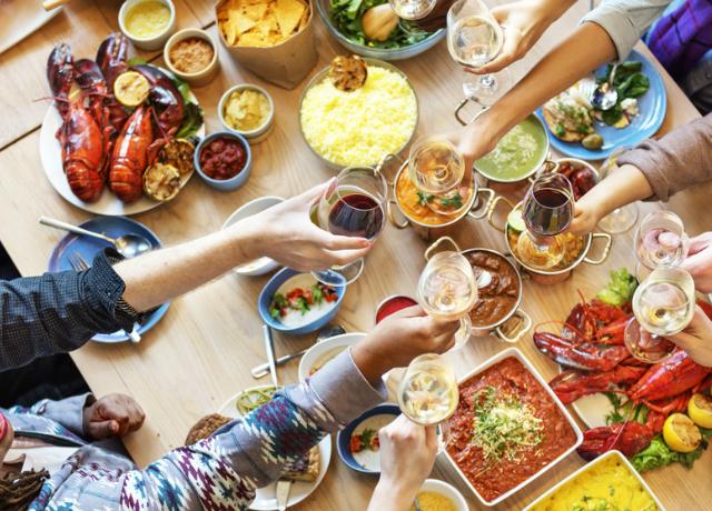 12 étrendbeli változás, amely csökkentheti a szorongást