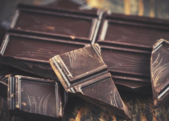 7 tudományos okunk van rá, hogy csokit kell enni