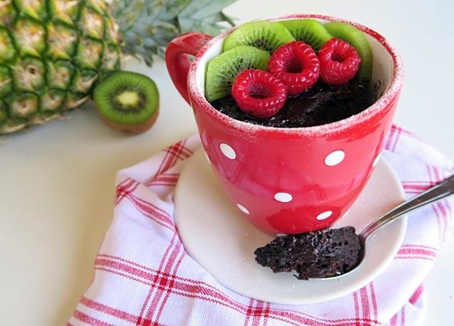 Bögresüti reggelire - percek alatt elkészül ez az egészséges desszert
