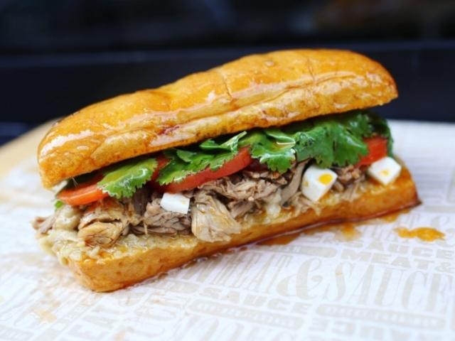 Ezt az egyedülálló szendvicset muszáj megkóstolni, amíg még kapható