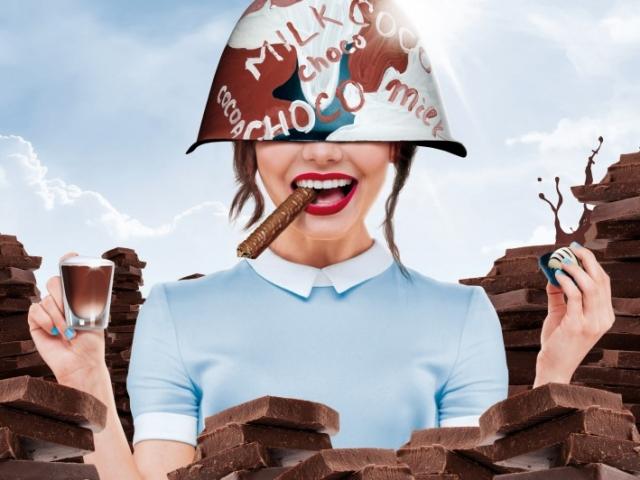Csokoládérajongók figyelem!