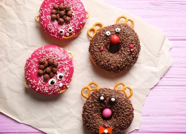 Nagyon ijesztő, hogy mi történik azokkal a gyerekekkel, akik túl sok cukrot fogyasztanak