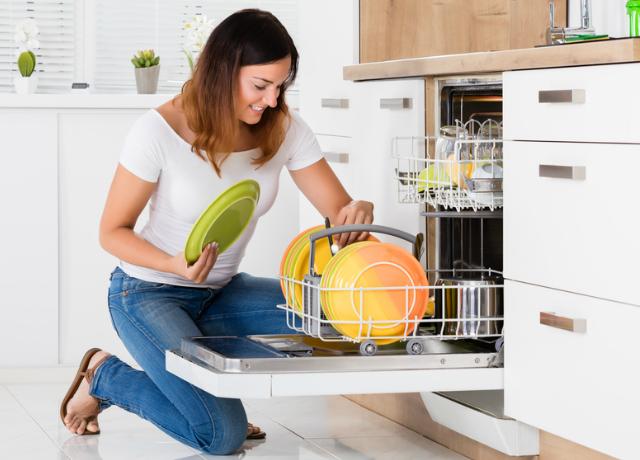 A nagy mosogatógép-dilemma