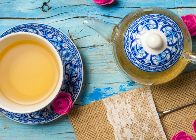 Ma mindenképp igyunk meg egy csésze teát