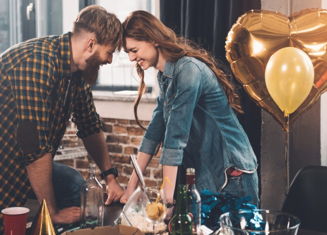 3 ok, amiért könnyebb kitakarítani egy alkoholmentes buli után