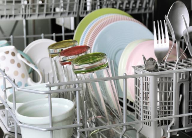 10 tárgy, amelyeket meglepő módon a mosogatógépben is tisztíthatunk