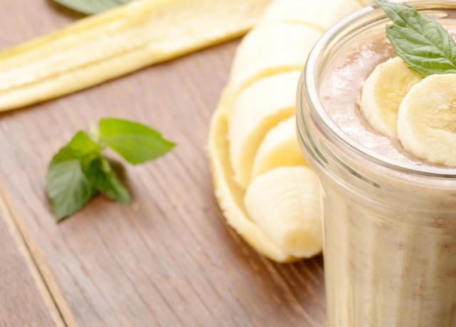 A banán lefagyasztásának legjobb módja