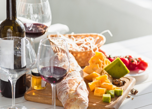 Az igazság a borban található szulfitokról