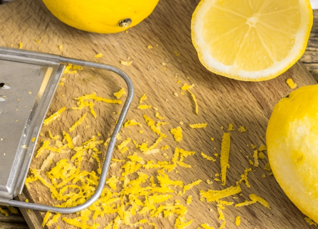 Tényleg hatásos a citromhéj a hangyák ellen?