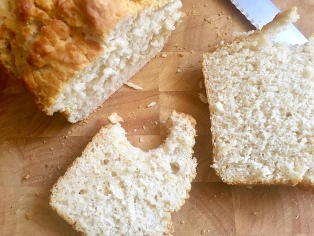 Süssünk 5 hozzávalós sörös kenyeret a sörnap alkalmából!