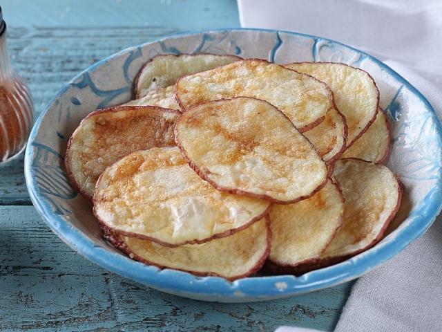 Meccsnézéshez ideális: 12 házi chips