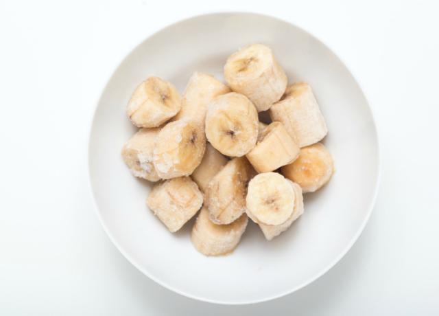 Uzsonnára, íme, egy banánons-csokis finomság